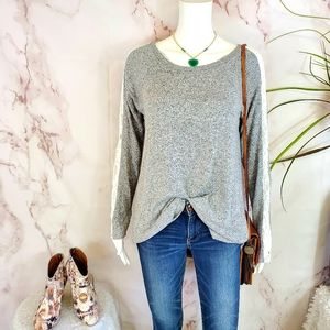 American Eagle Outfitters Soft Sexy Plush sweater